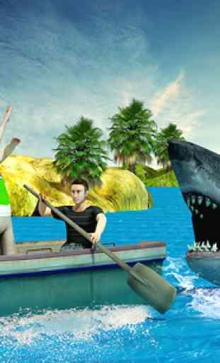 Shark Chasse Deep Dive 2 3