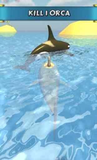 Shark Simulator Beach Killer 1