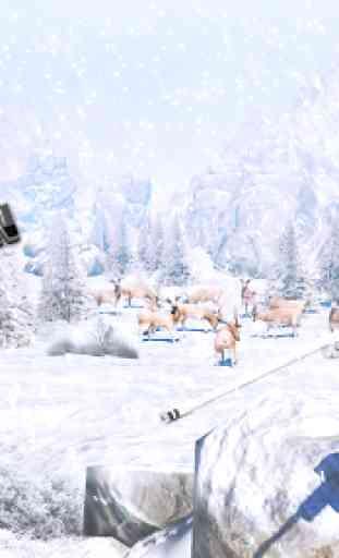 sport chasse au cerf-extérieur 1