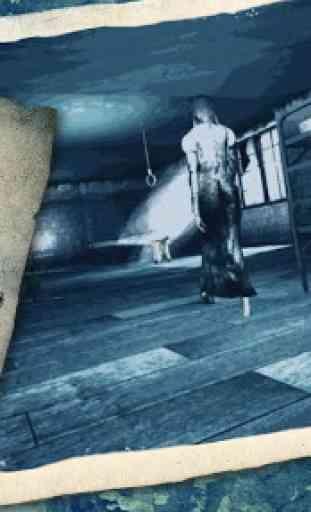 The Fear : Creepy Scream House 2