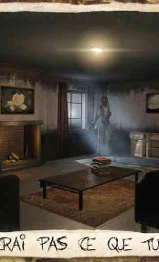 The Fear : Creepy Scream House 3