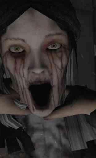 The Fear : Creepy Scream House 4