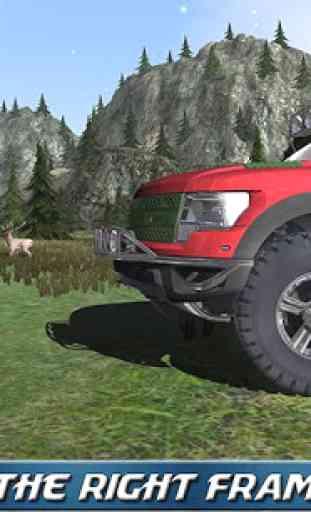 Ultime Deer Hunting Sim 2016 1