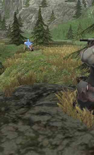 Ultime Deer Hunting Sim 2016 3