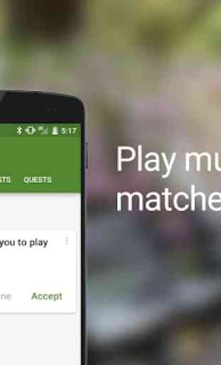 Google Play Jeux 4