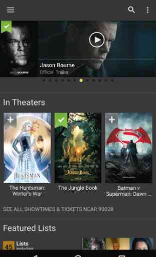 IMDb Films & TV 1