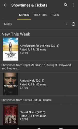 IMDb Films & TV 4