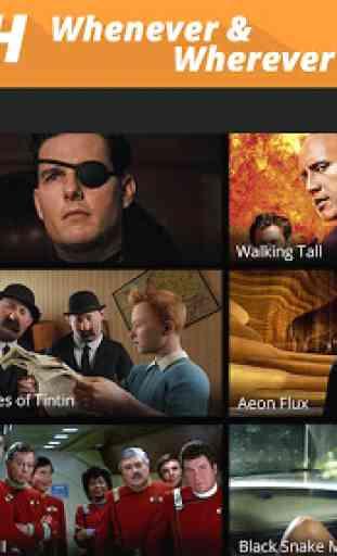 Tubi TV - TV et films gratuits 4