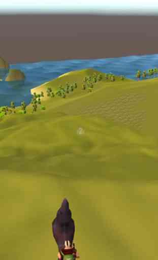 Dino Jurassic  Open World 3