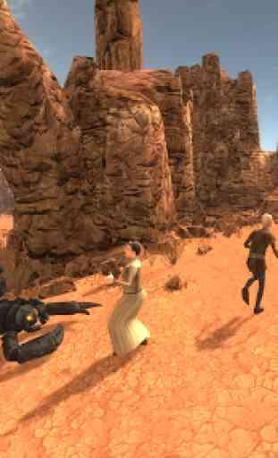 Huge Scorpion Simulator 3D 3