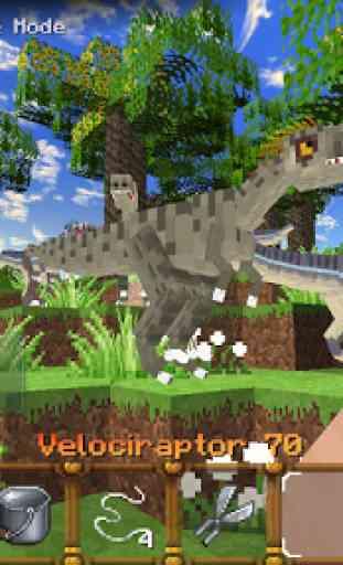 Jurassic Craft 4