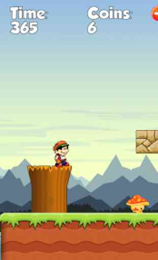 Nob's World - Jungle Adventure 2