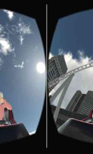 Roller Coaster VR 2017 4
