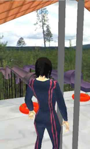 Water Park :Water Stunt & Ride 3