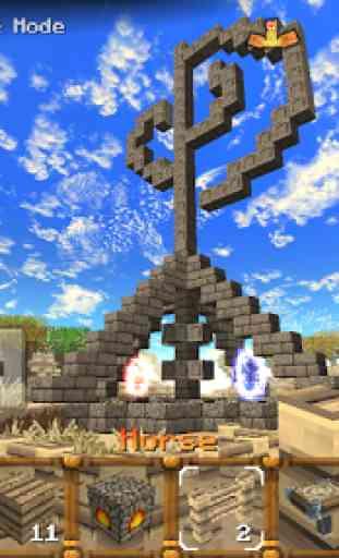 SimpleCraft 2: Biomes 3