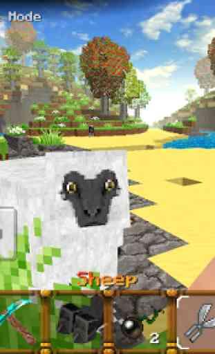 SimpleCraft 2: Biomes 4