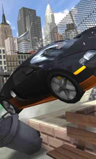 Car Driving Simulator: NY 2