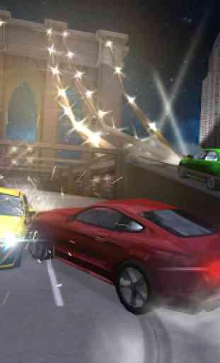 Car Driving Simulator: NY 3