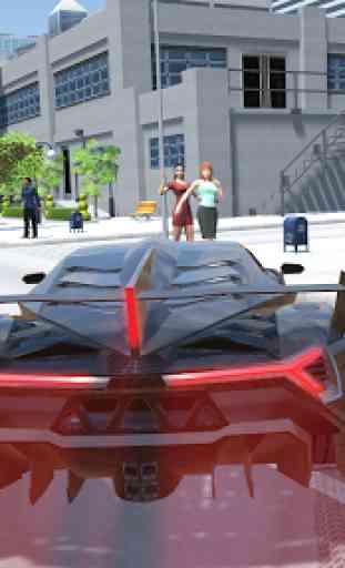 Car Simulator Veneno 1
