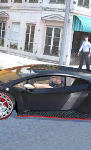 Car Simulator Veneno 3