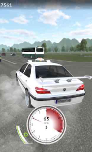 Driving Zone 2 Lite 1
