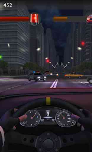 Driving Zone 2 Lite 2