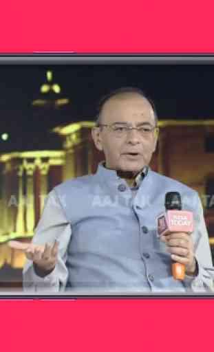 Hindi News Live TV, India News Live, Newspaper App 4