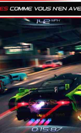 Rival Gears Racing 1