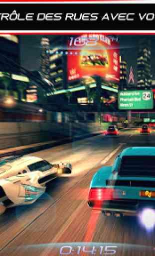 Rival Gears Racing 3