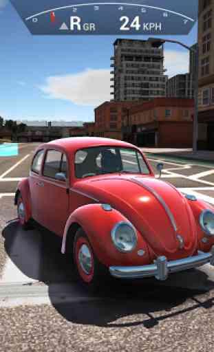 Ultimate Car Driving: Classics 2