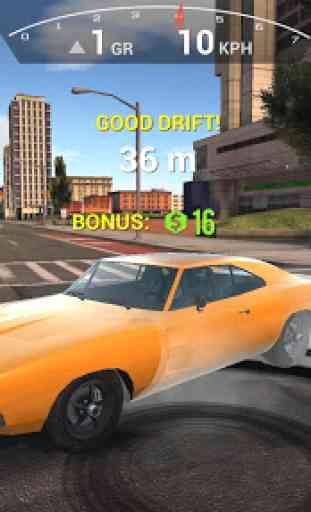 Ultimate Car Driving: Classics 4