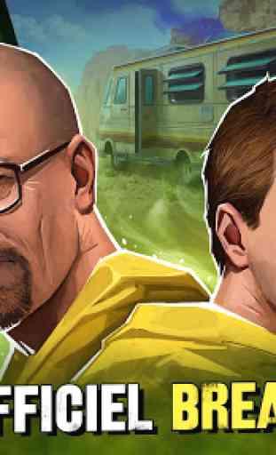 Breaking Bad: Criminal Elements 1