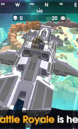 Danger Close - Battle Royale & Online FPS 2