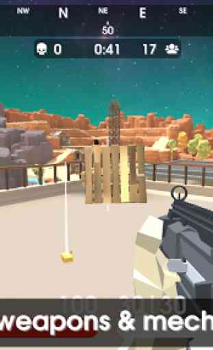 Danger Close - Battle Royale & Online FPS 3