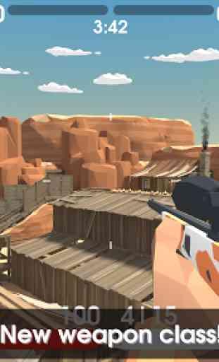 Danger Close - Battle Royale & Online FPS 4