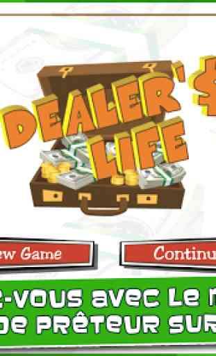 Dealer's Life Lite - Prêteur sur Gage Tycoon 1