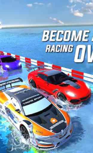 Extreme City GT Car Stunts 1
