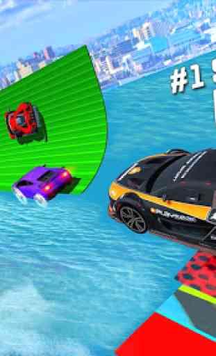 Extreme City GT Car Stunts 2