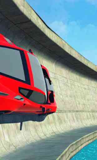 Extreme City GT Car Stunts 4