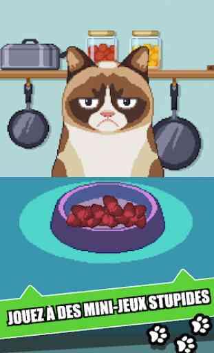Grumpy Cat: Un jeu affreux 1