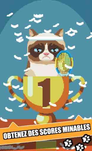 Grumpy Cat: Un jeu affreux 2
