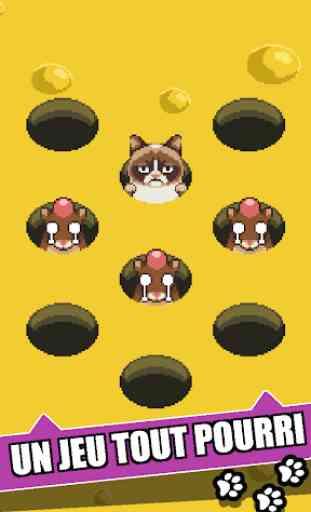 Grumpy Cat: Un jeu affreux 4