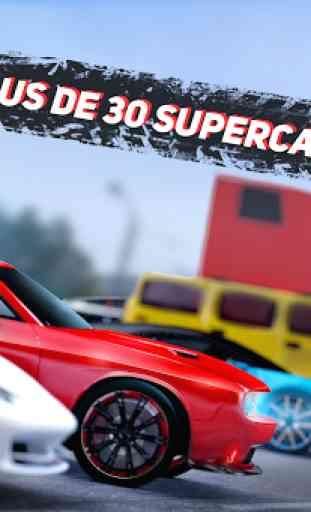 GTR Traffic Rivals 1
