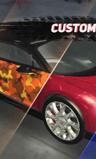 GTR Traffic Rivals 2