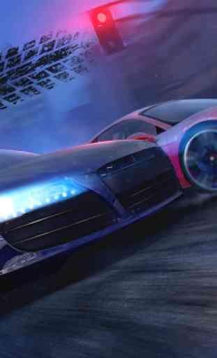 GTR Traffic Rivals 3