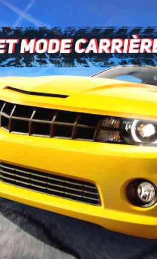 GTR Traffic Rivals 4