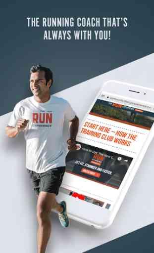 Running Coach 1