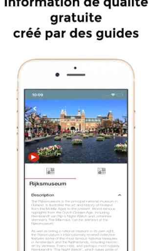 Amsterdam visites guidées 4