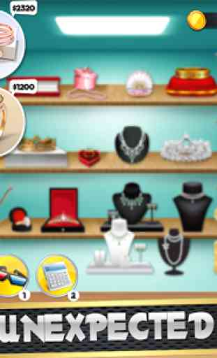 Bidding Wars - Pawn Shop Auctions Tycoon 1