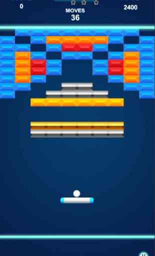 Brick Breaker Arcade image 1